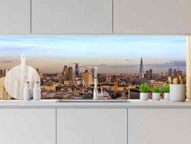 London Skyline Day