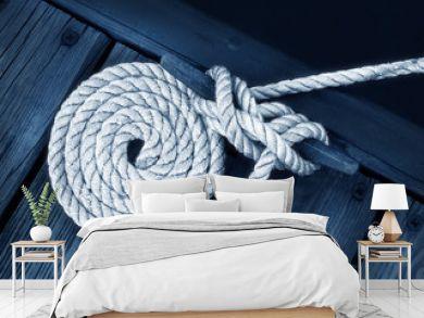 boat rope