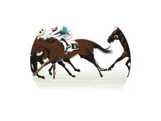 Paardenracen