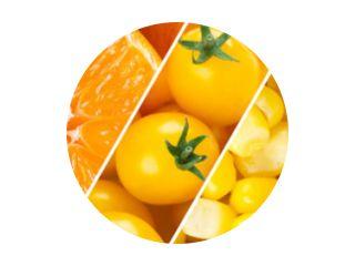 Achtergrond van fruit, groenten en bessen