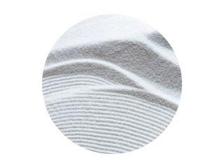 wit zand