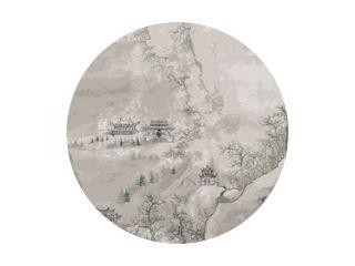 Chinees landschap