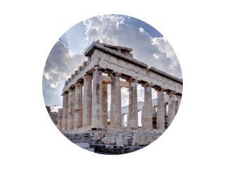 Akropolis van Athene © Cetin Ergand 2014