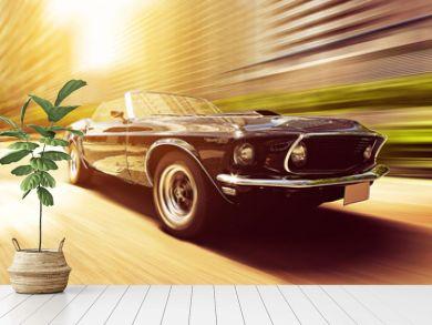 Classic Cabriolet