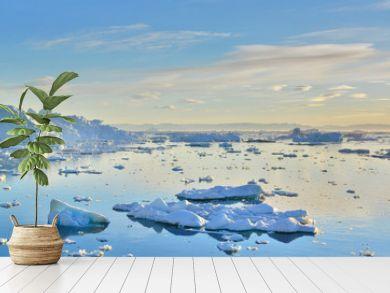 Ilulissat. Greenland