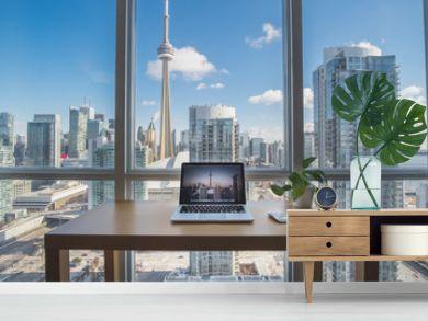 Home office Toronto