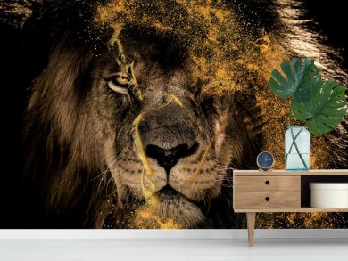 Fenna van der Vliet - Golden Lion